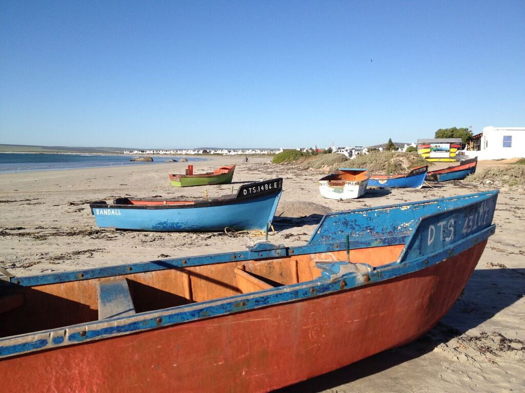 Paternoster quirky travel destination