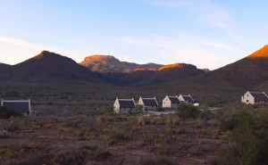 Karoo National Park road less travelled destination