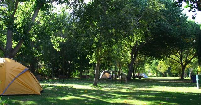 Cederberg Wilderness Area Sanddrif campsite alternative travel