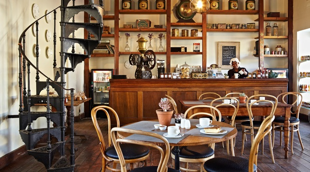 coffee house enthography An ethnography of a café : the socio-spatial organisation of furniture and  after  the golden epoch of the coffee houses, cafes and later tea rooms were split off.