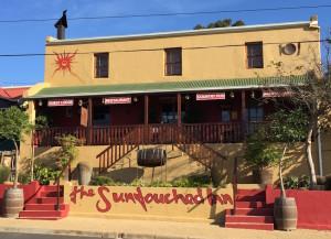 Suntouched Inn