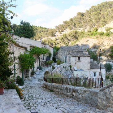 Scicli – Sicily